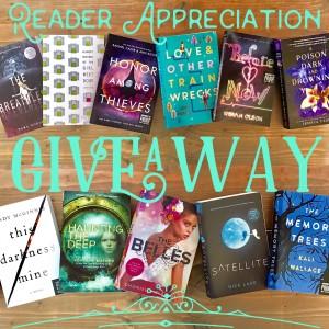 ReaderAppreciationGiveaway